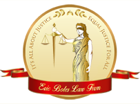 Eric Boles Law Firm